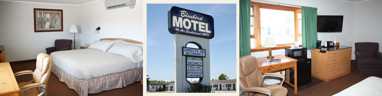 Motel rooms Machias Maine